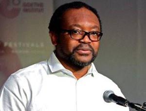 Professor Jean-Pierre Bekolo