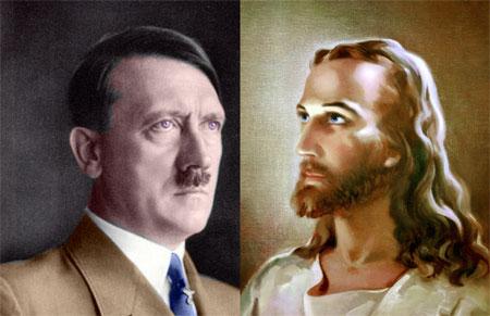 Jesus Hitler