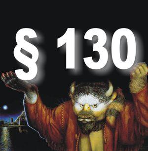 § 130