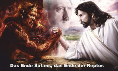 Ende Satans