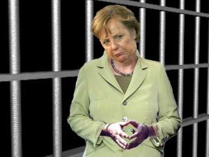 Merkels Kampf